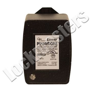Picture of IEI Plug In Power Supply 1amp