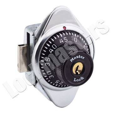 Picture of Master Built-In Combination Lock for Lift Handle