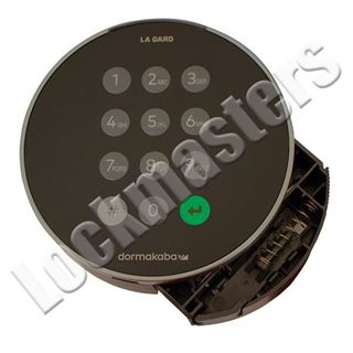Picture of LaGard 700 Series Two Battery Keypad