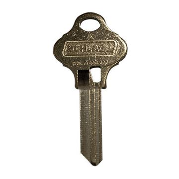 Picture of SCHLAGE EVEREST 29 KEY BLANK