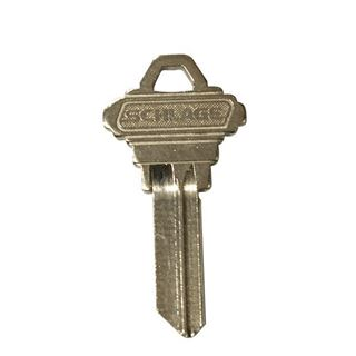Picture of Schlage : 5 Pin CE Keyway Key Blank- Classic