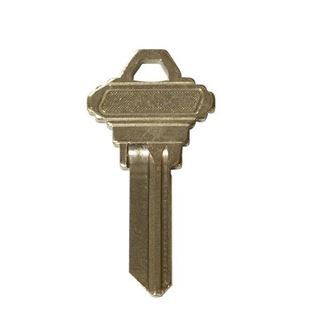 Picture of SCHLAGE 5 PIN G KEY BLANK