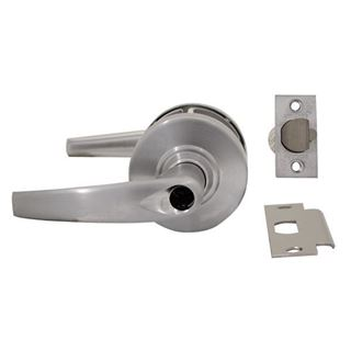 Picture of SCHLAGE Grade 1, Classroom Cylindrical Lock: Satin Chrome