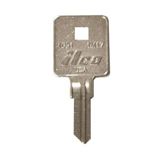 Picture of Ilco Dormakaba Cylinder Lock Key Blank
