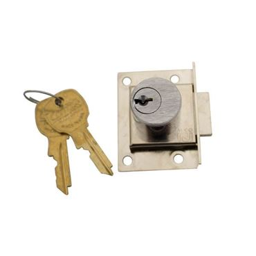 Picture for category Drawer Locks