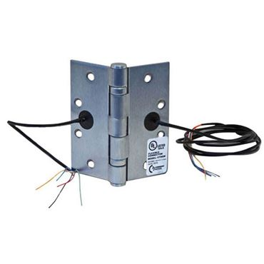 Picture for category Electrified Hinges