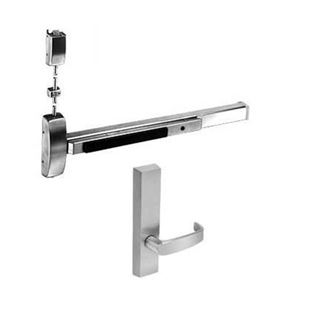 """Picture of Sargent Surface Vertical Rod Exit Device: 84"""""""