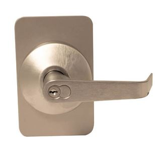Picture of Falcon Grade 1, Classroom Exit Device Control Trim: Satin Stainless Steel