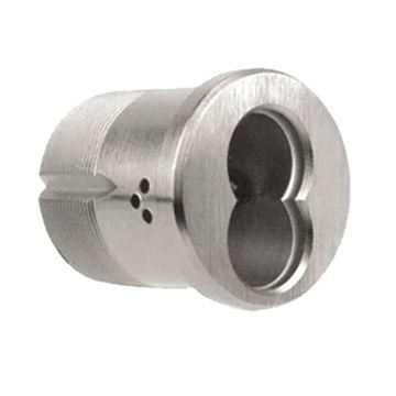 Picture of Arrow Mortise Housing for Plus Cores CAM - 7 Pin: Satin Chrome