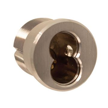 Picture of Arrow Mortise Housing for Plus Cores CAM - 6 Pin Std: Satin Chrome
