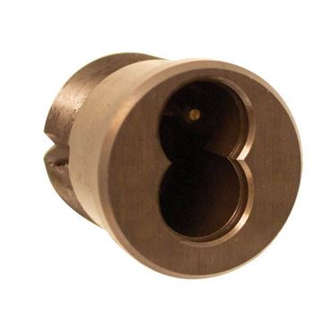 Picture of Arrow Mortise Housing for Plus Cores CAM - 7 Pin: Dark Bronze