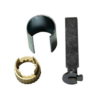 Picture of Yale Cylinder Part; Schlage Adaptor Kit