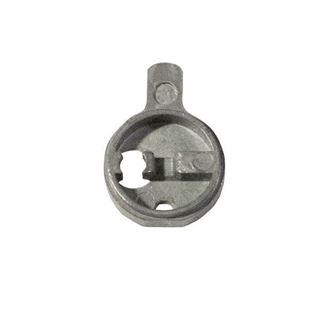 """Picture of Schlage L583-446 Modular Mortise Cylinders Composite Adams Rite Cam 1-1/8"""", 1-3/8"""", 1-5/8"""""""