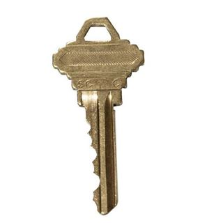 Picture of GMS Schlage LFIC C Control Key