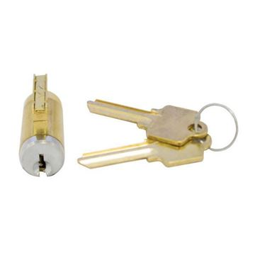 Picture of Ilco Cylinder Lock: Key-In-Knob
