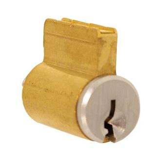 Picture of Ilco Dormakaba Cylinder Lock: Key-In-Knob