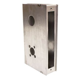 Picture of Keedex Weldable Gate Box, Mortise Locks