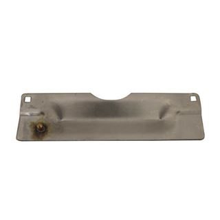 """Picture of Don Jo 3"""" Pin Latch Protectors for Outswing Doors"""